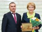 Журнал «Хокук хэм хаят – Право и жизнь в Татарстане» 2-1