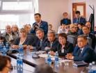 Айсен Николаев встретился с профсоюзными лидерами Якутии 1-1