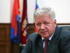 Председатель ФНПР М.В. Шмаков2