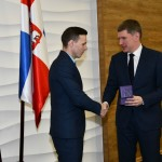 Олег Изгагин_награждение губернатором