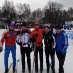 Чемпионат ФСИН по лыжам (1)