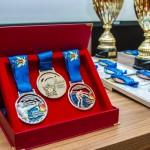 Чемпионат ФСИН по лыжам (2)