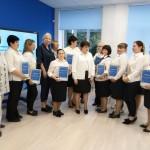 Финальный этап конкурса «Московские мастера» 1