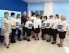 Финальный этап конкурса «Московские мастера»