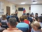 ГУФСИН России по Иркутской области-1