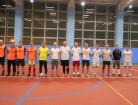 Команда Профсоюза – призеры спартакиады 1-1