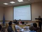 Обучение профактива Управления и учреждений ФСИН 1