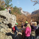 Экскурсия сотрудников Минстроя Крыма 3