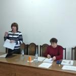 Заседание президиума Евпатория 1