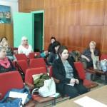 Заседание президиума Евпатория 2