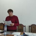 Заседание президиума Евпатория 3