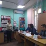 Отчеты и выборы в Крыму 2