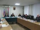 Заседание Общественного совета 1-1