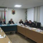 Заседание Общественного совета 1