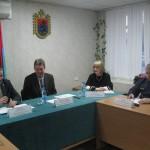 Заседание Общественного совета 2