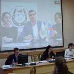 Заседание молодежного совета 1