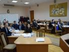 Заседание молодежного совета 2-1