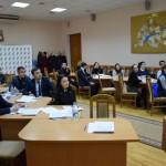 Заседание молодежного совета 2