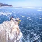 Байкальский лед 03