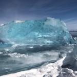 Байкальский лед 07