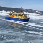 Байкальский лед 08