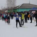 В весну на лыжах 2