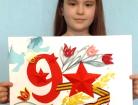 Аникеева Дарья 9 ле-1т