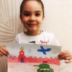 Ильенко Тимур 4- года