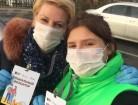 Юля и Елена Говорины-1