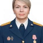 Валентина Кудымова
