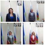 Башкортостанская организация Делегаты XI Съезда 3
