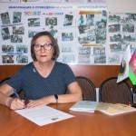 Краснодарская организация Делегаты XI Съезда Волчек М.В.