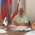 Крымская организация Делегаты XI Съезда 1