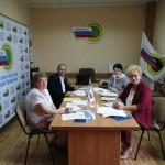 Оренбургская организация Делегаты XI Съезда 1