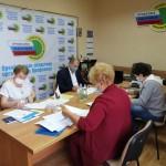 Оренбургская организация Делегаты XI Съезда 2