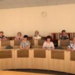 Ростовская организация Делегаты XI Съезда 1