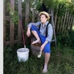 УК (Омутнинск) Маслов Денис Владимирович, 11 лет