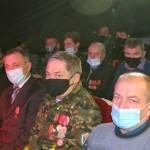 Защитникам Отечества посвящается 3