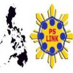PSLINK logo