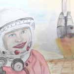День Космонавтики 2