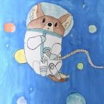 День Космонавтики 3