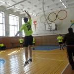 Турнир по волейболу 2