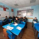 Учебный семинар по трудовому праву 1