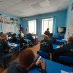 Учебный семинар по трудовому праву 3